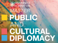 Public and Cultural Diplomacy Master's